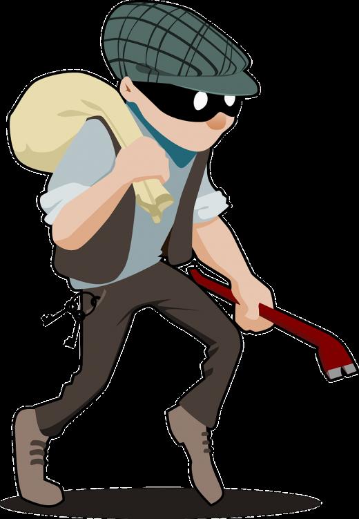 Tips voor het beveiligen van je huis om inbrekers tegen te gaan