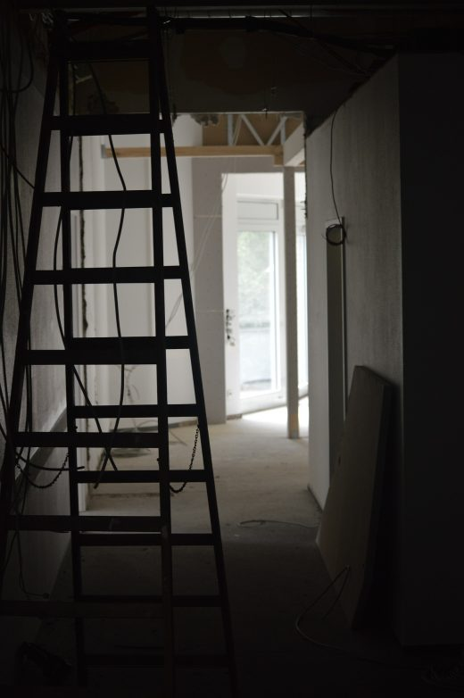 Voorstel voor renovatie; accepteren of weigeren?