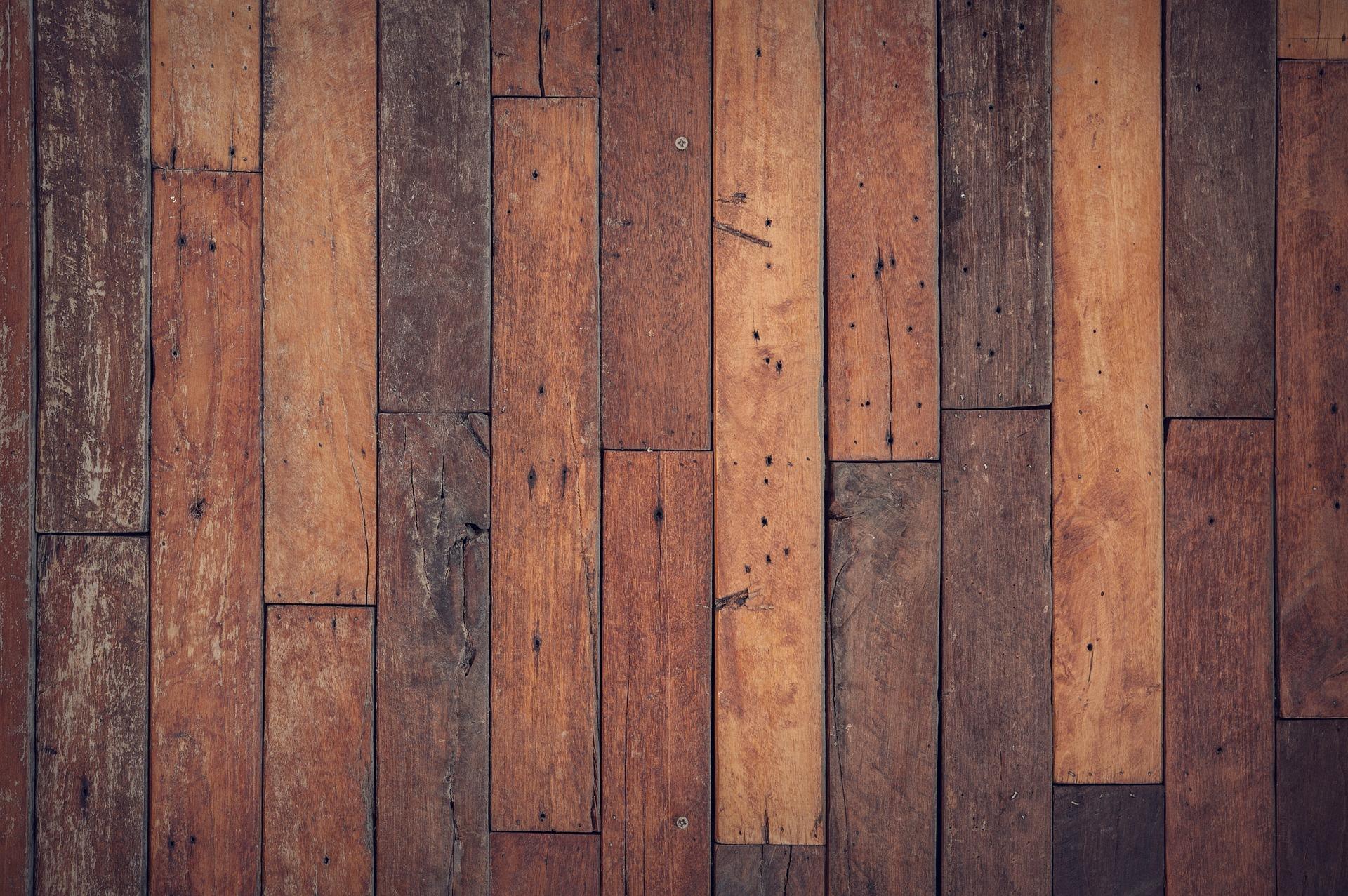 Mooi veren houten vloer badkamermeubels ontwerpen