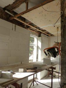Stucwerk renoveren