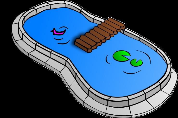 Wat zijn de voordelen van een zwembad in de tuin