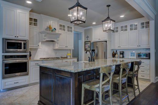 Renovatie van je keuken