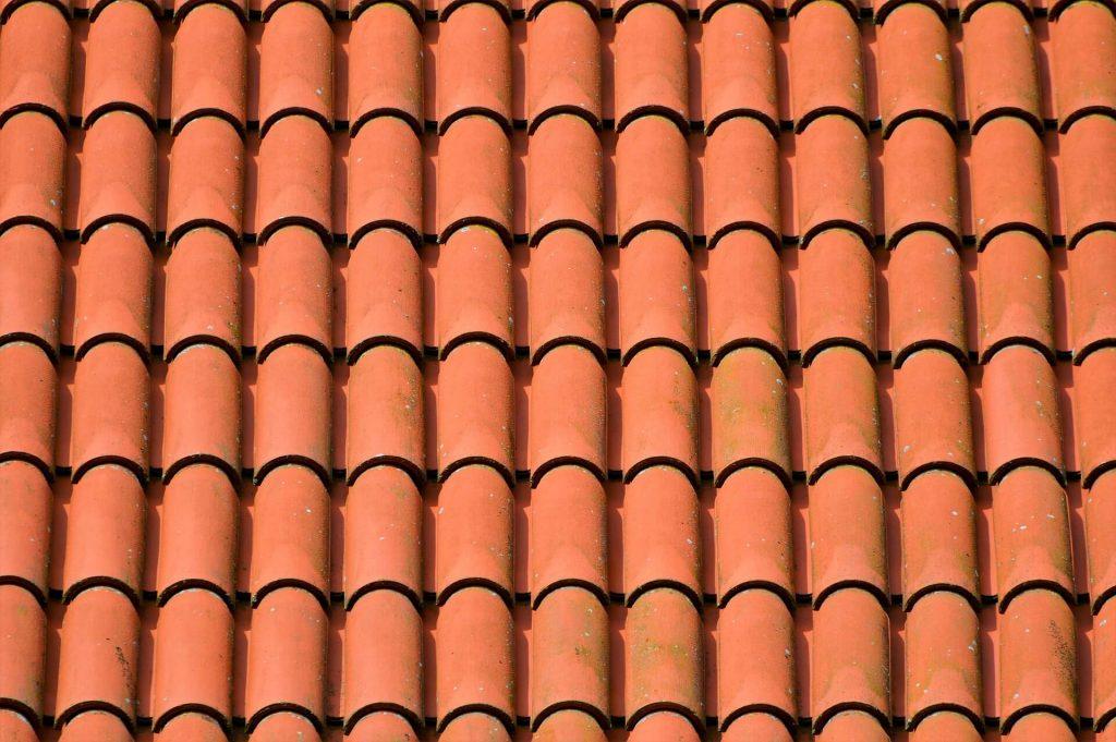 Het dak vernieuwen