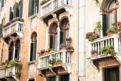 Laat je inspireren door deze balkontips