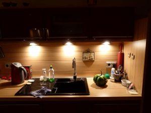 verstopping keuken