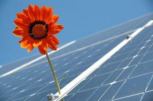 Plaatsen van zonnepanelen