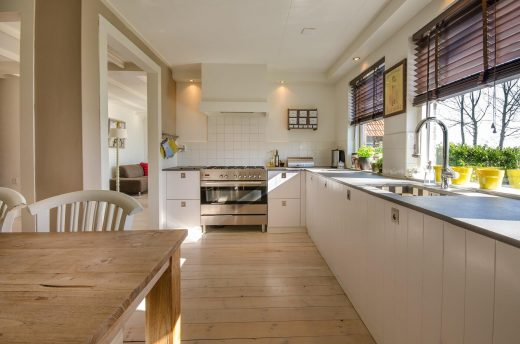 Nieuwe keuken kopen, waar let je op