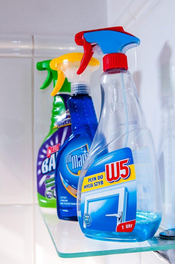 inhuren schoonmaakbedrijf