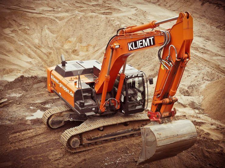 baan zoeken bouw sector