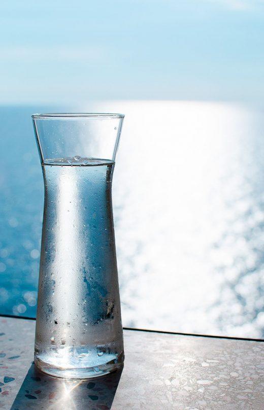 onzuiver water