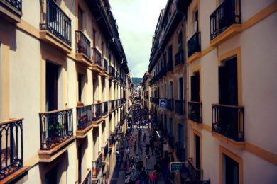 balkonglas plaatsen