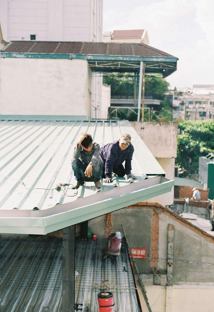 dakdekker groningen